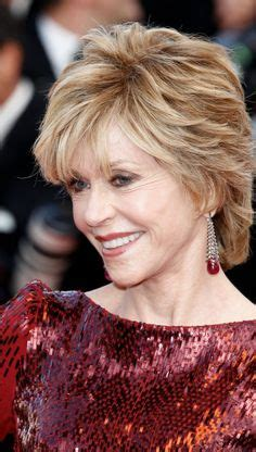 jane fonda hair dye commercal light and lovely dress it up or down great chain