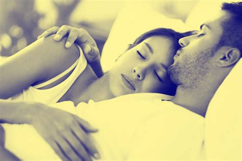 comfortable sleeping positions for couples what your sleeping positions says about your relationship