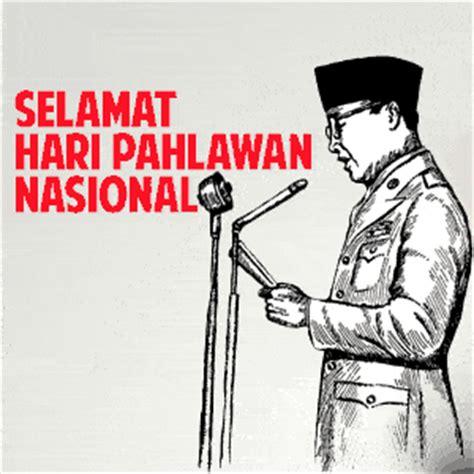 gambar peringatan hari pahlawan nasional 2017 dp bbm