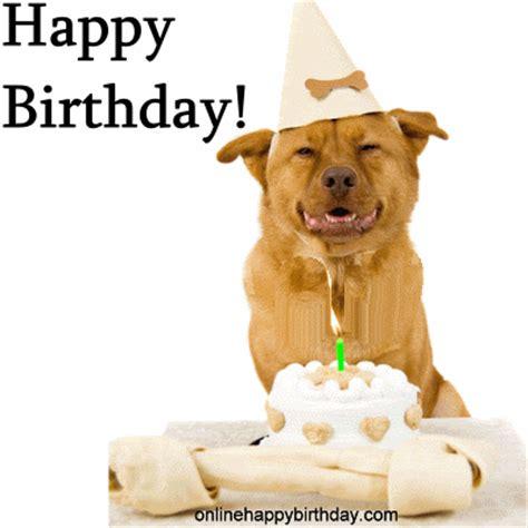 happy birthday puppy gif pin anime panda cake on