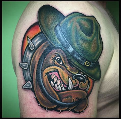 hornets nest tattoo billy noel the hornet s nest