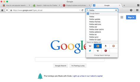 How To Search On Yahoo How To Remove Yahoo As Firefox S Default Search Engine Cnet