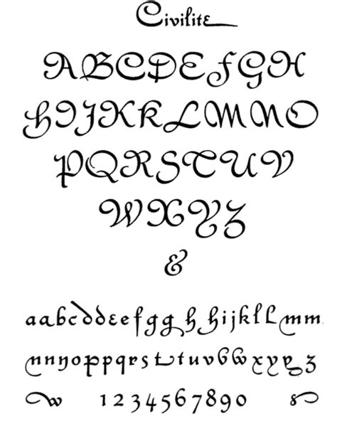 french fonts french lettering font script lettering calligraphy alphabet french calligraphy alphabet