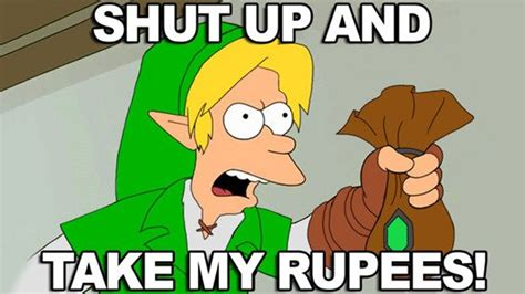 shut up and take my money card template nintendo direct november 2015 reaction shut up and take my money