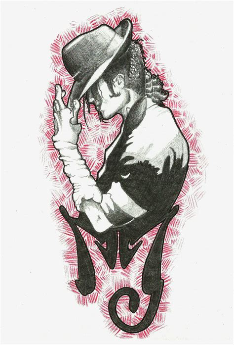 michael jackson tattoos designs mj by fierygabreilla on deviantart
