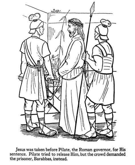 jesus resurrection coloring pages coloring pages