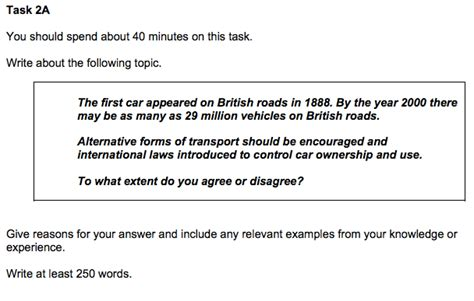 Ielts Writing Task 2 Essay 112 by Ielts Writing Task Sles Magoosh Ielts