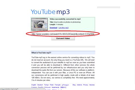 Download From Youtube In Mp3 Format | how to download youtube videos in mp3 format techexplanation