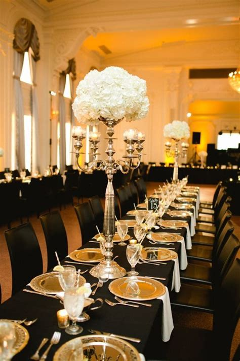 best 25 black and gold centerpieces ideas on black and gold decorations