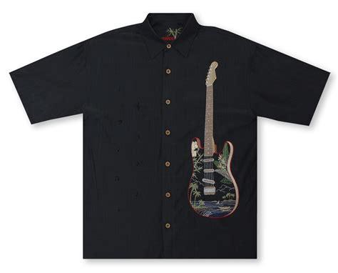 bamboo cay bamboo cay hawaiian shirts from aloha shirt shop bamboo cay pacific six string black bc 72