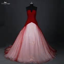 popular cheap red and white wedding dresses buy cheap cheap red and white wedding dresses lots