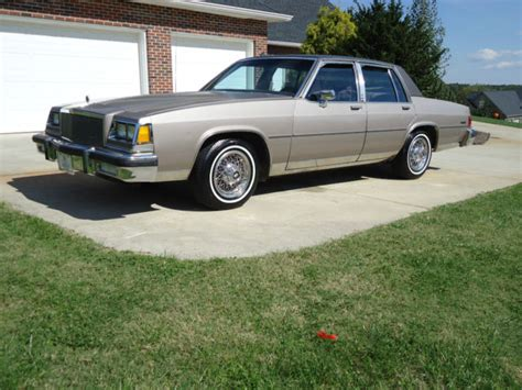 1984 buick lesabre sale 1984 buick lesabre limited low great condition