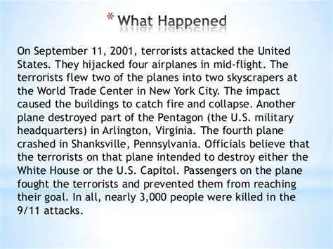 9 11 Essay Paragraph by Essays About 9 11 Conspiracies