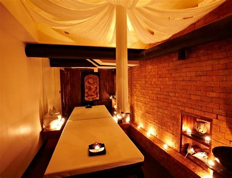 best home spa london beauty review review traditional thai facial at