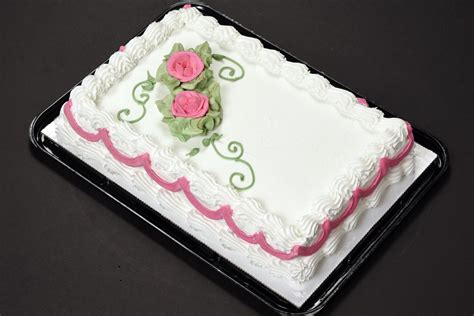 Bakery For Cakes by Bakery Sheet Cakes Www Pixshark Images Galleries