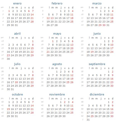 Calendario 2018 Uruguay Almanaque Con Feriados 2018 En Uruguay Calendario Con