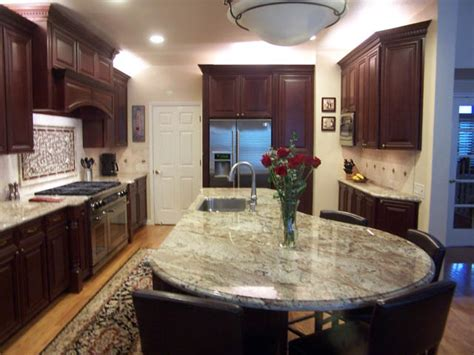Kitchen Cabinet Refacing Costs by Luxury Countertop Sales Surging Kitchen Remodeling