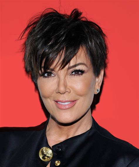 kim kardashians mums hair styles kris jenner birthday kardashian daughters look a like