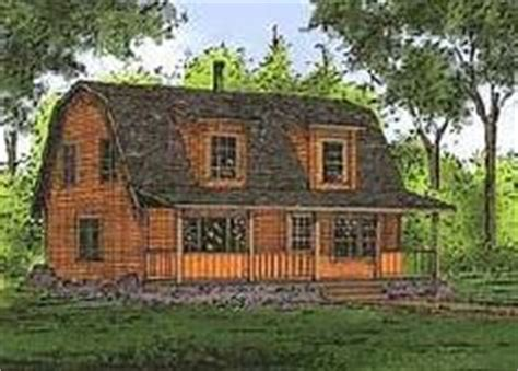 gambrel roof log home plans 1000 images about one word gambrel on pinterest gambrel