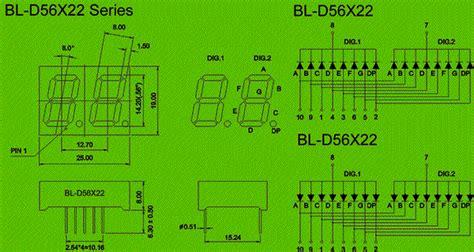 capacitor marca aerovox 7 segment 0 56 inch 28 images 10pcs led display 1 digital 7segment 0 39 quot common anode
