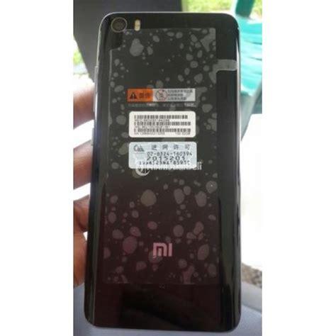 Hp Xiaomi Second hp second xiaomi mi 5 ram 3gb 32gb dual sim 4g lte fullset lengkap jakarta kot dijual
