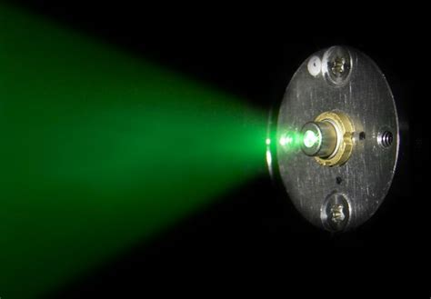 laser diode uses sony sei prototype high brightness green laser diode nikkei technology