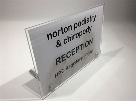 Reception Desk Signs 17 Best Images About Freestanding Desk Signs On Receptions Reception Desks And