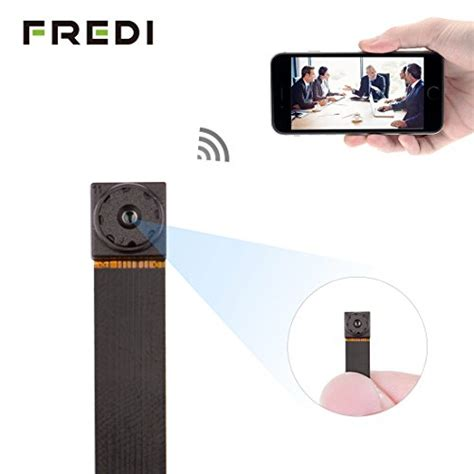 fredi wifi small 720p wifi wireless nanny mini