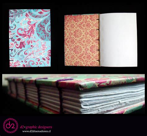 Handmade Sketchbooks - handmade sketchbooks on sale on behance