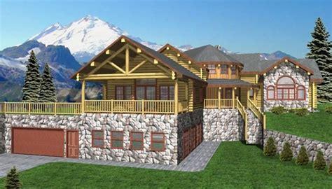 Home Design Grand Rapids Mi Grand Rapids Log Home Plans 5280sqft Streamline Design