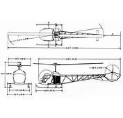 Bell 47G Blueprint  Download Free For 3D Modeling