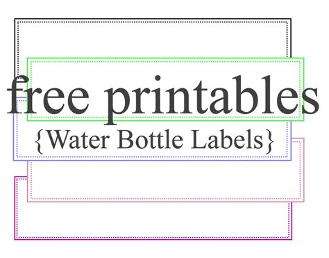 13 bottled water template psd images water bottle mockup