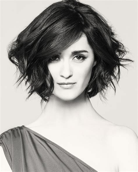 Hairstyles Like by Wob Hairstyles Like Wavy Lob Not Only
