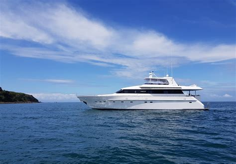 motorboat and yachting boats for sale templar charter boat auckland 84ft motor yacht decked