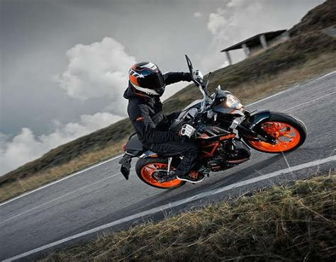 Ktm In India Ktm Increases Bike Prices In India Check Revised Prices