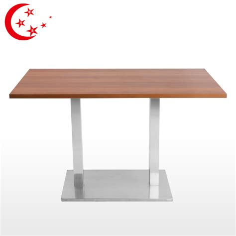 Small Square Dining Table And Chairs Small Dining Table Stainless Steel Dining Table Hotel