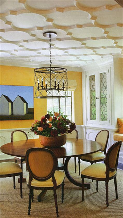 cool ceilings 25 cool ceiling molding and trim ideas shelterness