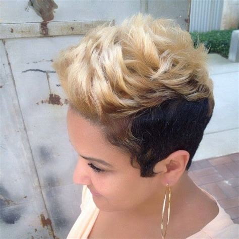 hairstyles blonde dark underneathe 15 black and blonde hairstyles popular haircuts