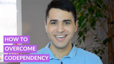 codependency how to overcome codependency books george lizos be your own guru
