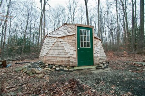 Cabins In Connecticut by Geodesic Dome Is Connecticut S Best Tiny House