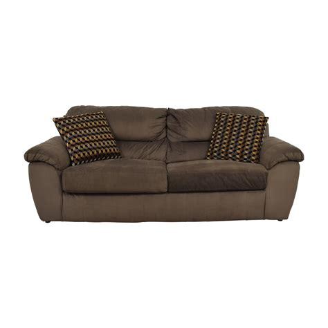 bobs discount furniture bobs furniture brown