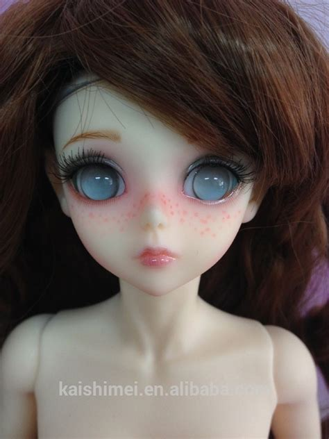 40 cm jointed doll 40cm bjd doll with make up buy plastic