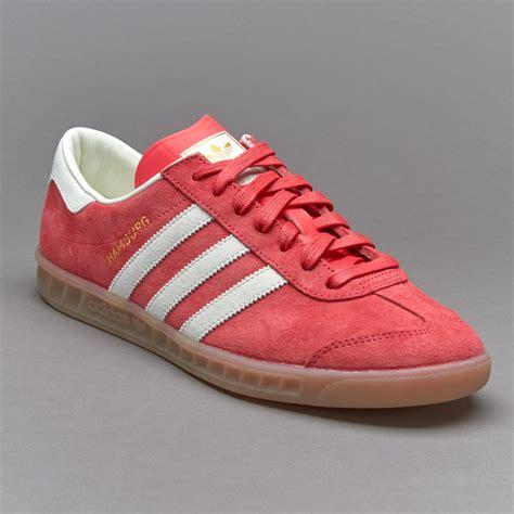 Adidas Hamburg Ori savings adidas hamburg shock white gum mens shoes best sale cheap adidas sale