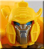 Robot Warrior Bumble Bee Limited quot generations quot cyber commander bumblebee review bwtf