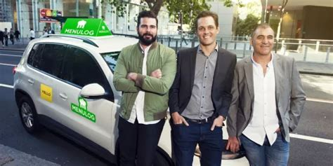 drive yello menulog partners with drive yello to deliver faster food