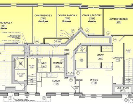 law firm floor plan portfolio stewart smith studios