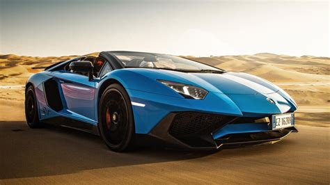 driven the 740bhp lambo aventador sv roadster top gear