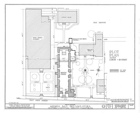 mission santa clara de asis floor plan mission santa clara de asis floor plan meze blog