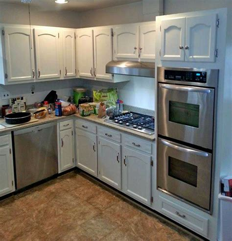 Milk Paint On Kitchen Cabinets General Finishes Milk Paint Kitchen Cabinets Kitchen Design