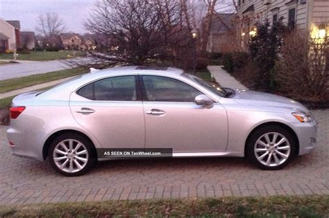 lexus is two door lexus 2 door coupe 2012